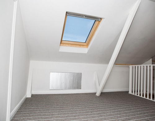 image of loft conversion cost southport