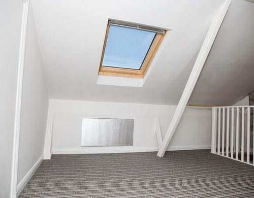 loft conversion cost southport