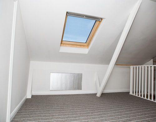 loft conversion cost southport