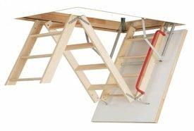 wooden-loft-ladder-hatch